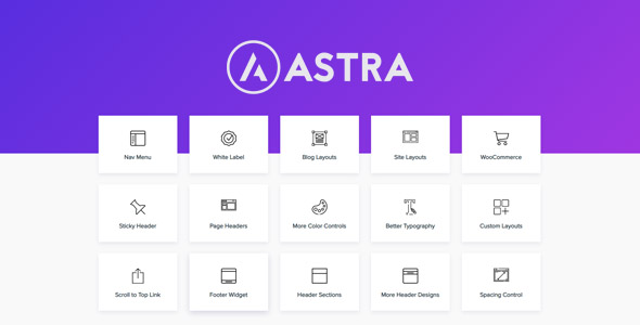 Astra Pro 3.6.1 Nulled – Extend Astra Theme With the Pro Addon