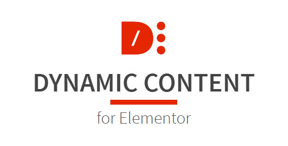 Dynamic Content for Elementor 2.0.4 Nulled