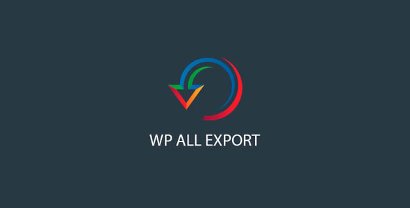 WP All Export Pro 1.7.2 – XML and CSV Export Solution