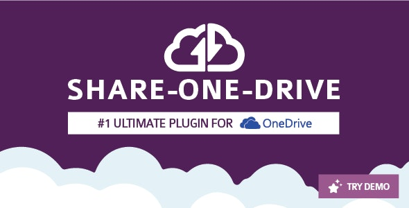 Share-one-Drive 1.15.0 Nulled – OneDrive plugin for WordPress